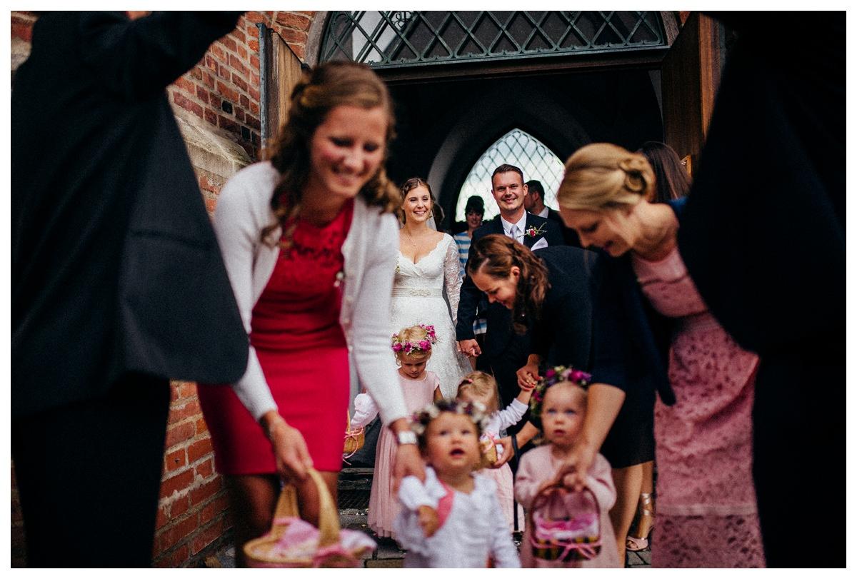 Hochzeitsfotograf - Huckenhamer Stadl - Altötting